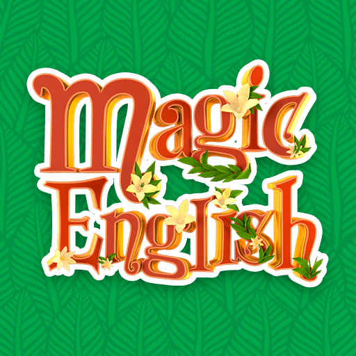 Премьера! «Magic English»